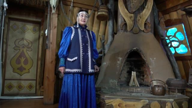 Yakutsk Stock Videos & Royalty-free Footage
