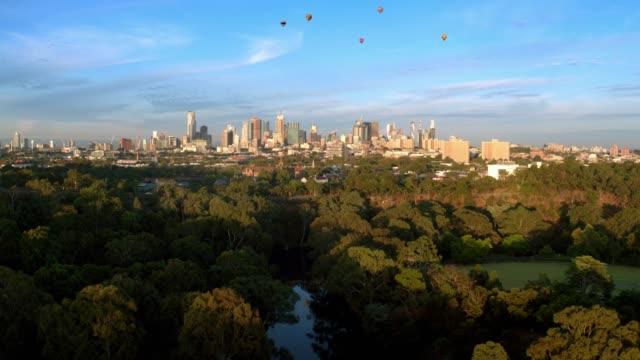 Yarra River, Melbourne City, Victoria, Australia