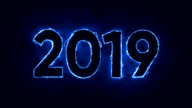 year 2019 - 2019 stock videos & royalty-free footage