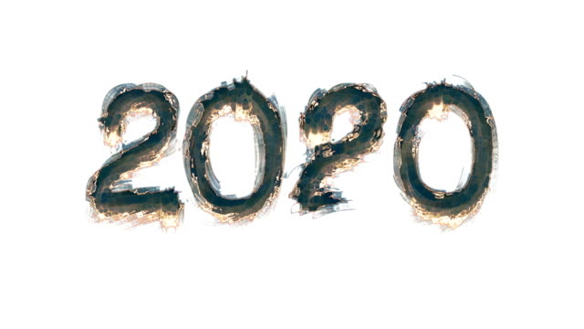 year 2020 - pendant stock videos & royalty-free footage