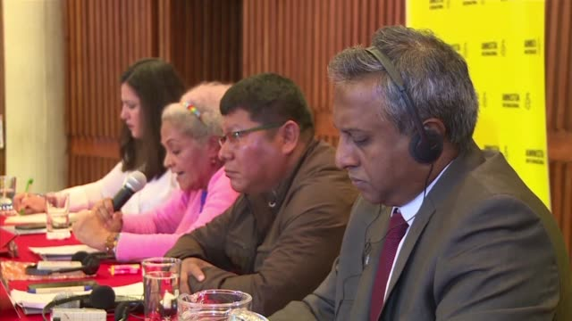 A year after Colombia signed a peace agreement with the FARC indigenous communities and Colombians of African descent still endure attacks from other...
