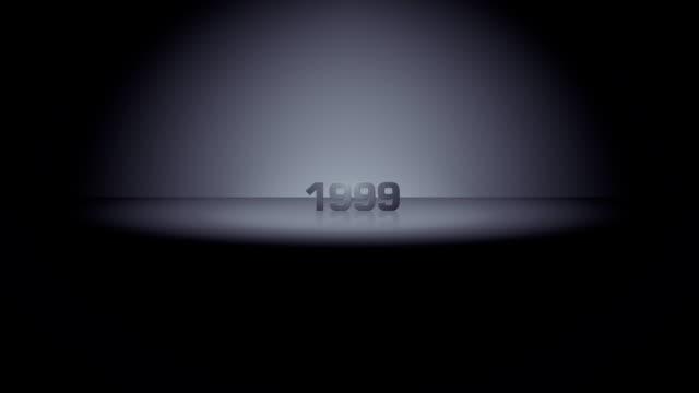 Year Horizon Zoom 1999