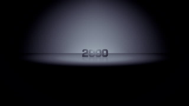 Year Horizon Zoom 2000