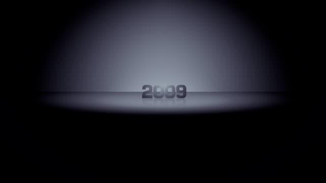 Year Horizon Zoom 2009