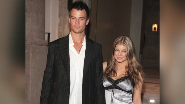 brides babies and breakups - fergie duhamel stock videos and b-roll footage