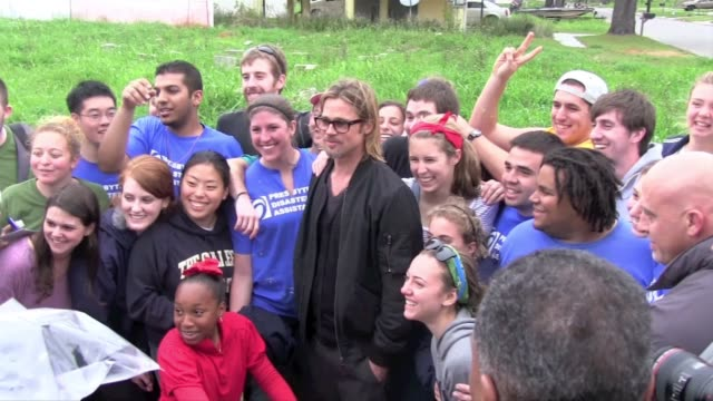 Celebrities Giving Back 2012 Year in Review Celebrities Giving Back on December 10 2012 in Los Angeles California