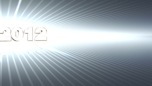 years 2010-2019 zoom silver - 2010 2019 stock videos & royalty-free footage