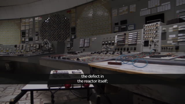 voiced 33 years ago a soviet nuclear power plant known as chernobyl exploded causing the world's worst nuclear accident350000 people had to leave... - plant part stock videos and b-roll footage