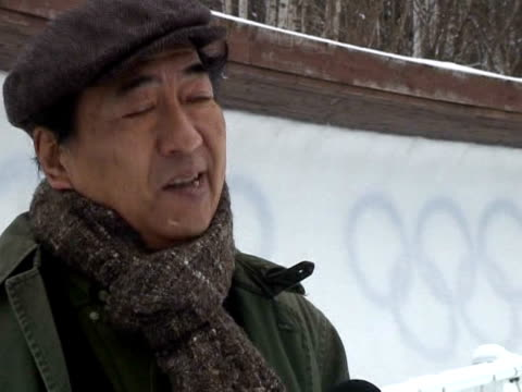 vídeos de stock, filmes e b-roll de 12 years ago the city of nagano was hosting japan's second winter olympic games given the huge debt it generated was it really worth organizing them... - nagano