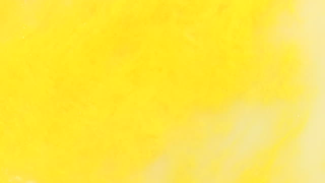 yellow 2 vibrant bright paint and oil color swirls entropy - raw milk stock videos & royalty-free footage