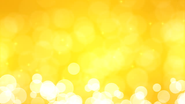 yellow background (loopable) - yellow background stock videos & royalty-free footage