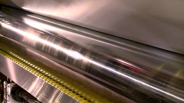 Yellow Press Cylindir