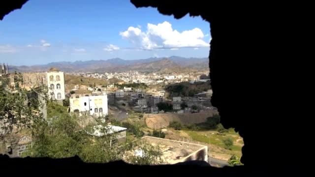 yemen taiz sniper - yemen stock videos & royalty-free footage