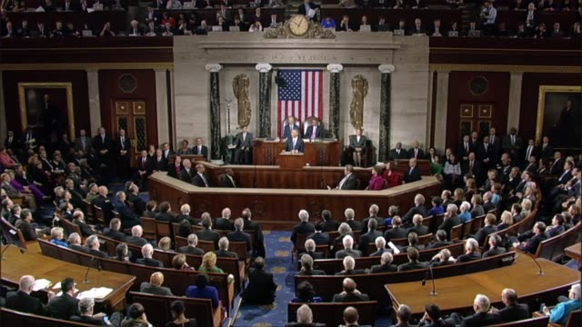'Yes passions still fly on immigration' President says at 2015 State of the Union