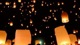 Yii Peng Lanterns