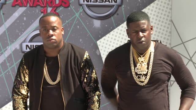 yo gotti at 2016 bet awards in los angeles, ca 6/26/16 - bet awards bildbanksvideor och videomaterial från bakom kulisserna