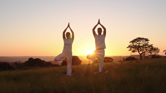 yoga - exercise equipment stock videos & royalty-free footage