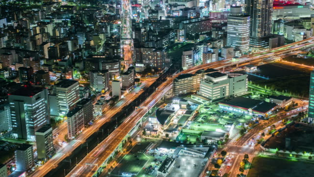 yokohama, japan - osaka stock videos and b-roll footage