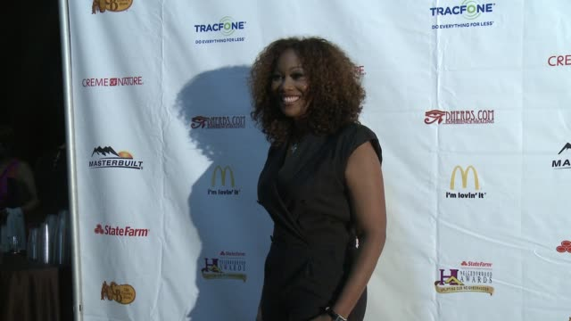 Yolanda Adams at the Mandalay Bay Events Center on July 23 2016 in Las Vegas Nevada