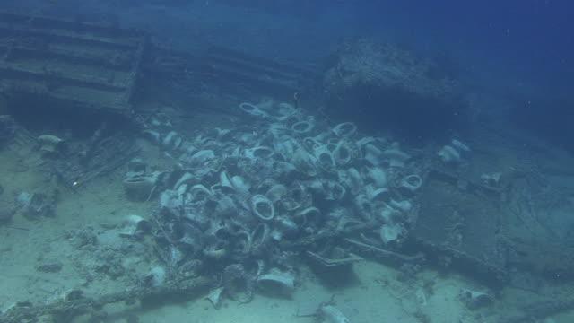 Yolanda Shipwreck