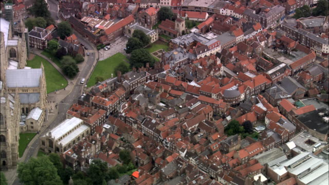 york - yorkshire england stock videos & royalty-free footage