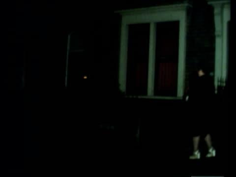 england yorkshire prostitute on street intvw prostitute in bradford intvw cathy huddersfield prostitute - yorkshire bildbanksvideor och videomaterial från bakom kulisserna