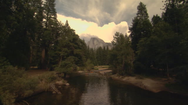 yosemite, cariver and moutains - unknown gender stock videos & royalty-free footage