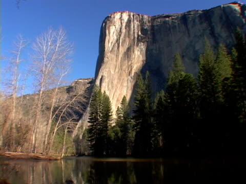 yosemite national  park - yosemite nationalpark bildbanksvideor och videomaterial från bakom kulisserna