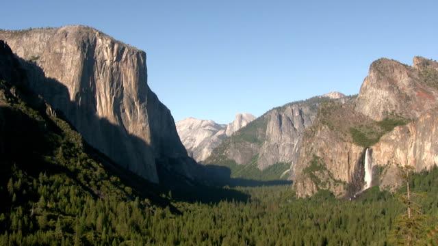HD: Yosemite national park