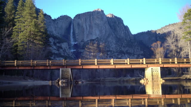 yosemite national park - mariposa county stock videos and b-roll footage