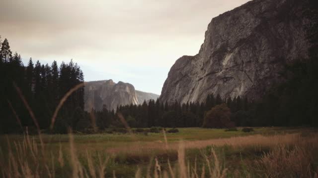 Yosemite Valley National park, California