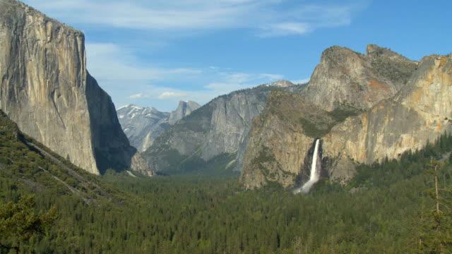 Yosemite Valley Time Lapse
