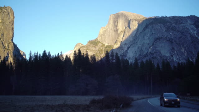 yosemite - yosemite national park stock videos & royalty-free footage