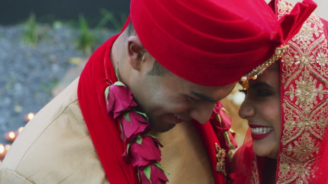 you are now husband and wife - wedding stock videos & royalty-free footage