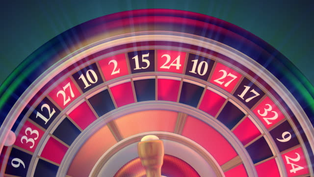 21 3d Roulette Videos And Hd Footage Getty Images
