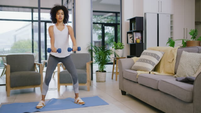 vídeos y material grabado en eventos de stock de estarás agradecido por tus esfuerzos hacia un estilo de vida más saludable - 20 a 29 años