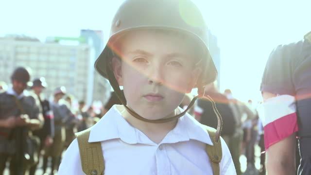 POL: Poland marks 76th anniversary of Warsaw Uprising