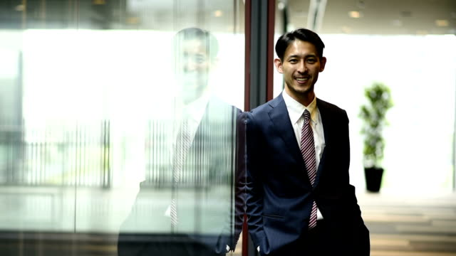 young business professional - only japanese stock videos & royalty-free footage