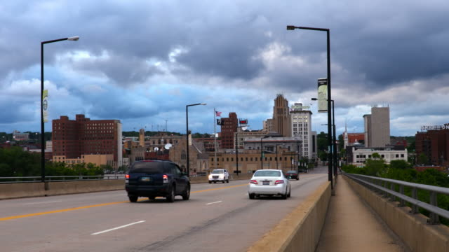 youngstown, ohio - ohio stock videos & royalty-free footage