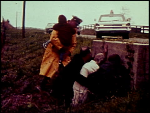 your chance to live: earthwatch - 11 of 13 - 1972 stock videos & royalty-free footage