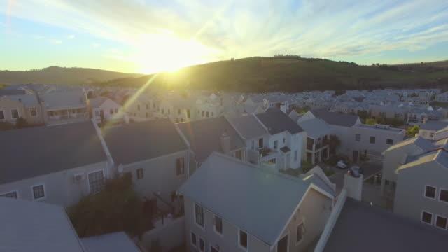 vídeos y material grabado en eventos de stock de tu nuevo hogar te espera - cabo winelands