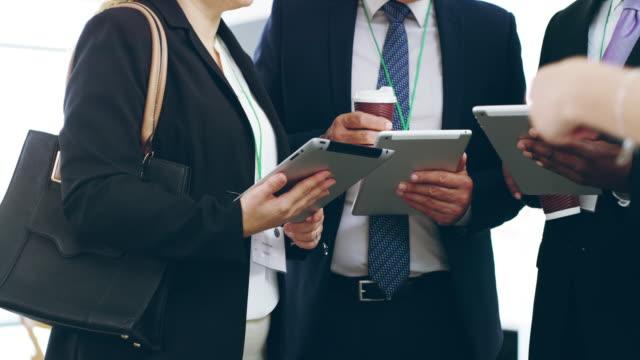 vidéos et rushes de vous avez été connecté lorsqu'il s'agit d'affaires - bring your own device