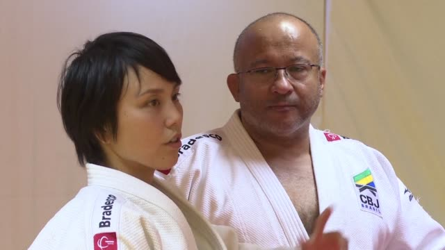 「Silva Yoko Judo」の画像検索結果