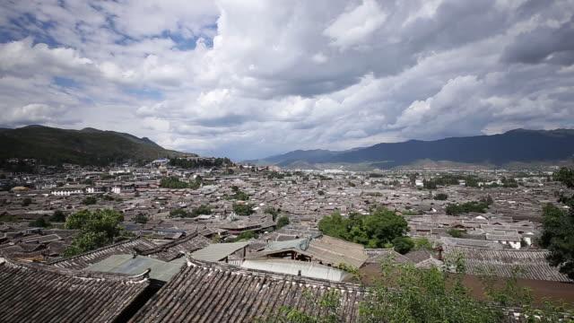 WS HA Yunnan Lijiang ancient city
