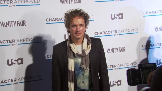Yves Behar at the 2nd Annual Character Approved Awards Cocktail Reception at New York NY