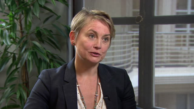 Yvette Cooper MP Chair of the Home Affairs Select Committee says that 'online giants need to put their huge expertise into dealing with terrorism'...