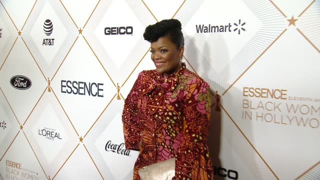 Yvette Nicole Brown at the ESSENCE Hosts its 11th Annual Black Women in Hollywood Luncheon at the Beverly Wilshire Four Seasons Hotel on March 01...