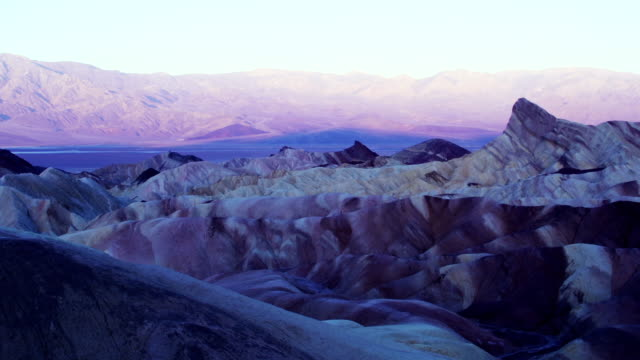 zabriskie point - zabriskie point stock videos & royalty-free footage