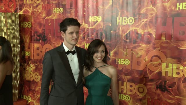 zach woods at the 2015 hbo emmy after party at the plaza at the pacific design center on september 20, 2015 in los angeles, california. - pacific design center stock videos & royalty-free footage
