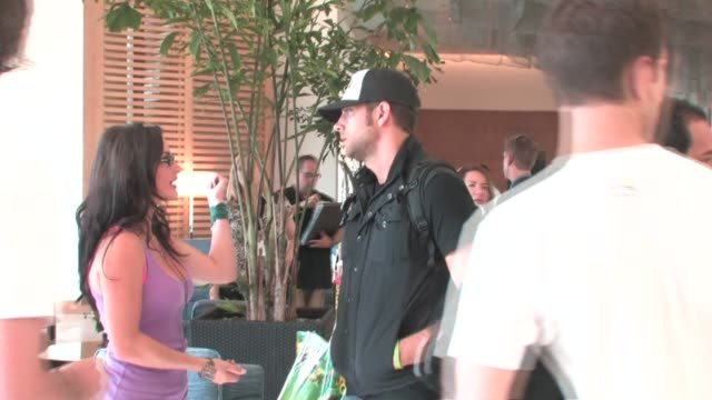 Zachary Levi at ComicCon International 2011 in San Diego on